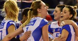 Enea PTPS Piła w ćwierćfinale Pucharu Polski