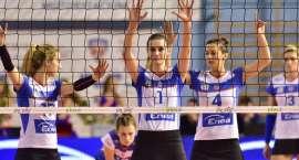 Enea PTPS Piła: Zwycięstwo i awans w tabeli LSK