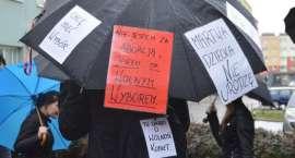 Strajk Kobiet kontra modlitwa. W środę manifestacje w Pile