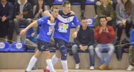 Futsal: Pilanie z trzecim zwycięstwem z rzędu [VIDEO]