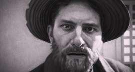 """Współtwórcy filmu """"Twój Vincent"""" w kinie Koral"""