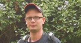 Zaginął Łukasz Zawali. Rodzina i policja proszą o pomoc