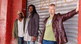 Amerykańskie trio w Pile. Jean Marx Express w Rockopolis