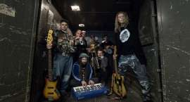 Maleo Reggae Rockers w Pile. W piątek koncert w Rockopolis
