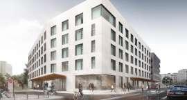 Hotel na placu Pocztowym w Pile. Inwestor zmienia plany