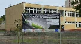 Ruszyła budowa sali gimnastycznej przy SOSW w Pile