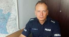 Policjant po służbie zatrzymał poszukiwanego