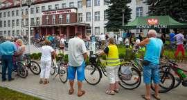 Tłumy na znakowaniu rowerów. Będzie powtórka [ZDJĘCIA]