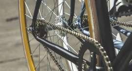 Utrudnij zadanie złodziejowi. Kolejna akcja znakowania rowerów