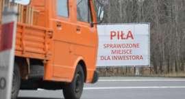 Inwestycyjny boom w Pile. Kończą się miejsca w SSE