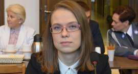 Łapiński rzecznikiem prezydenta - Kubiak do Sejmu