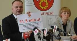 Miliony dla bezrobotnych z powiatu pilskiego