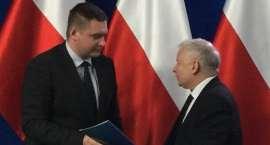 Porzucek koordynatorem wyborczym PiS. Kto na prezydenta?