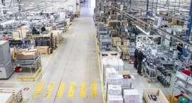 W Pile powstanie fabryka Thule. Znamy szczegóły inwestycji