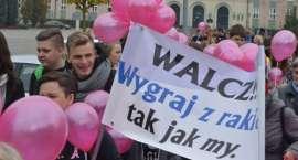 Marsz Zdrowia na ulicach Piły [ZDJĘCIA]