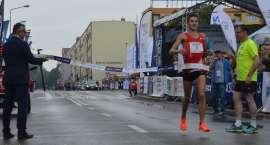 Półmaraton Philipsa: Kulka i Trzaskalska najszybsi w Pile