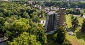 Wieża ciśnień zmienia się w luksusowy apartamentowiec
