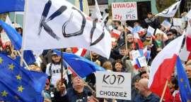 Kijowski w Pile. Będzie kolejna manifestacja KOD