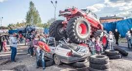 Monster Truck Show w Pile. Rozdajemy bilety!