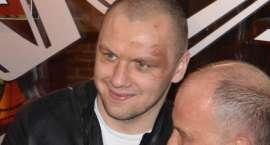 Wałcz przywitał mistrza. Krzysztof Głowacki już w domu