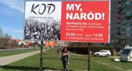 """My, Naród!"". Pilski KOD organizuje manifestację [SONDA]"