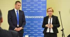 Nowoczesna wystawi swojego kandydata na prezydenta Piły