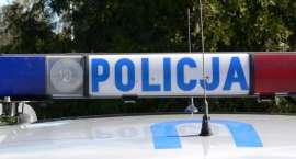 Policjanci uratowali mężczyznę, który chciał się zabić