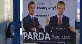 Kto za Pardę? W lutym na Jadwiżynie wybory do Rady Miasta