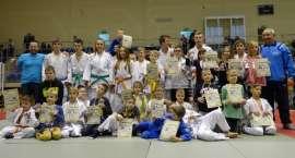 Kolejne sukcesy pilskich judoków