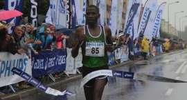 25. Półmaraton Philipsa. Kenijczyk najszybszy w Pile