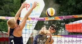 Plaża Open ponownie w Pile. W weekend turniej na Płotkach