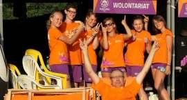 W weekend Plaża Open. Zostań wolontariuszem!