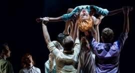 Polski Teatr Tańca ponownie w Pile. Wygraj bilety!