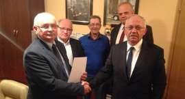 Porozumienie Samorządowe i PSL przejmują władzę w powiecie