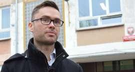 Pochylski kwestionuje wyniki wyborów