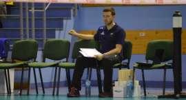 Kwapisiewicz nie jest już trenerem Nafty
