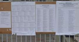 Gdzie głosować? Adresy komisji wyborczych
