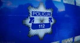 Policja zatrzymała 18-letniego złodzieja
