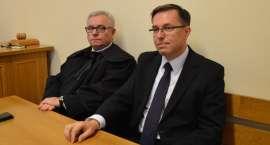 Jest decyzja Sądu w sprawie Porzucek kontra Głowski