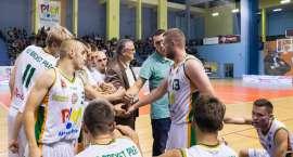 Basket zagra dla 2-letniego Marka. W piątek mecz z Koszalinem