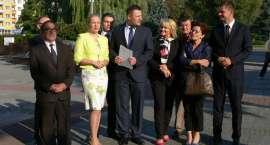 Ludowcy zaprezentowali kandydatów do Sejmiku