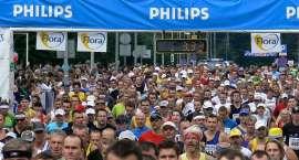 24. Półmaraton Philipsa: W niedzielę Piłą zawładną biegacze