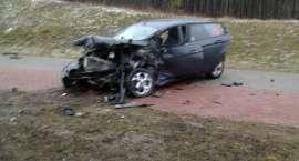 Policja szuka świadków wypadku z 5. marca