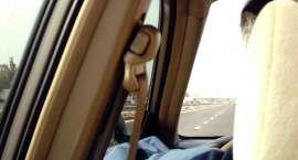 Posypały się mandaty za jazdę bez pasów