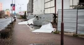 Wiatr nie odpuszcza. IMGW znów ostrzega