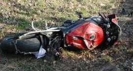 Tragiczny wypadek na krajowej jedenastce