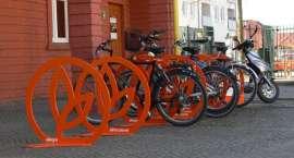 PWSZ zachęca studentów do przesiadki na rower