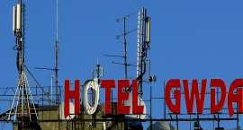 """Hotel Gwda po """"liftingu"""""""