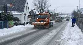 Altvater będzie odśnieżać ulice przez następne trzy lata