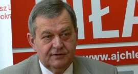Zamieni Sejm na Parlament Europejski?